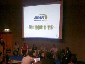 El último acto del SMX Madrid de 2008